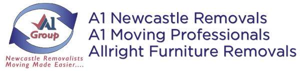 Newcastle Removalists logo